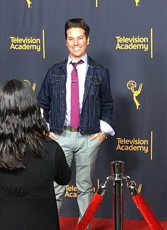 """Matthew Shaffer - Matthew Shaffer in attendance at the Television Academy's event, """"Whose Dance Is It Anyway?"""" celebrating the work of choreographers."""