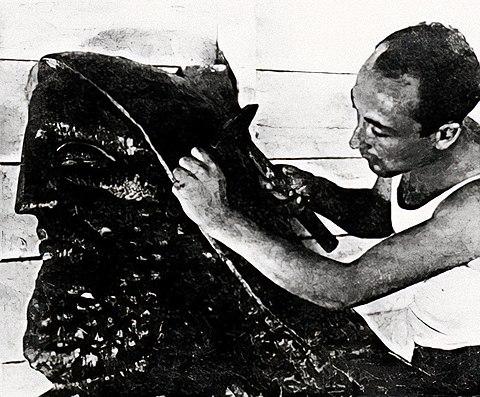Maurice Ascalon 2