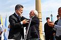 Mauricio Macri participó del acto por el 30° aniversario de la Guerra de Malvinas (7042175611).jpg