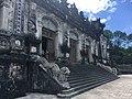 Mausoleum of Emperor Khai Dinh 08.jpg