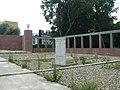 Mauzoleum, cm. żydowski ul.Okopowa, Warszawa (1d).jpg