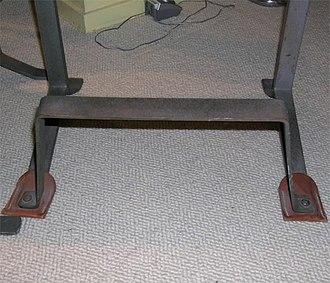 Max Gottschalk - Image: Max Gottschalk Bar stool 4