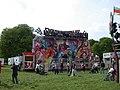 May Day Fair - Daredevil - geograph.org.uk - 786475.jpg