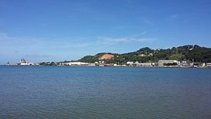 Mayaguez port