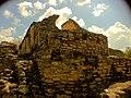 Mayan Ruin at Kohunlich.jpg