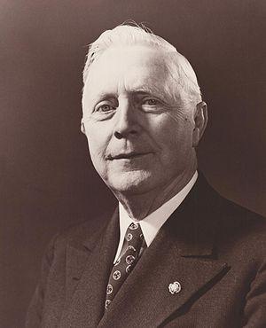 San Diego mayoral election, 1929 - Image: Mayor Clark