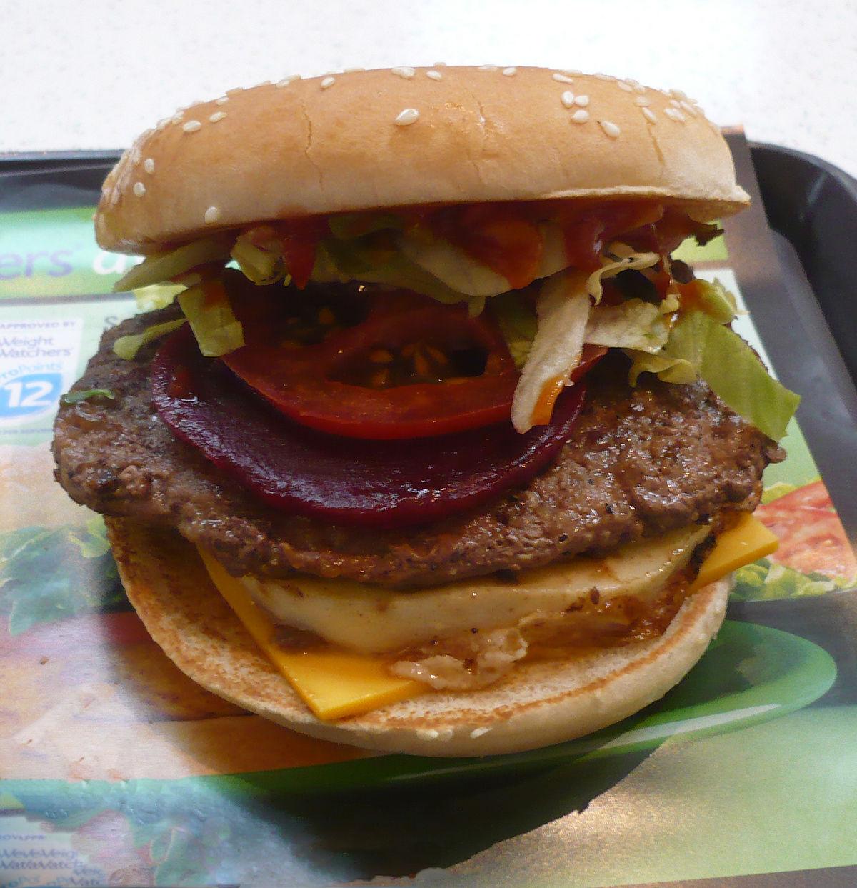 Kiwiburger Wikipedia