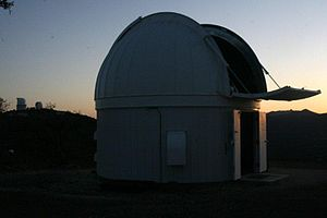 Las Cumbres Observatory - LCOGT commissioning at McDonald Observatory