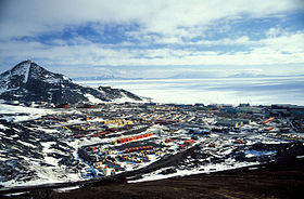 Image illustrative de l'article Base antarctique McMurdo