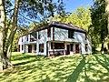 Meadows House, North Carolina State Highway 209, Spring Creek, NC (50528751782).jpg