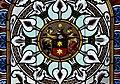 Mehrerau Collegiumskapelle Fenster R05c Wappen Notz von Reichenhofen.jpg