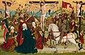 Meister vom Tod des Heiligen Nikolaus von Münster - Kalvarie (Washington, D.C.).jpg