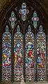 Melton Mowbray, St Mary's church Window (45547139502).jpg