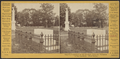 Memorial to Kosciusko, Dade, Sedgwick, Scott, and Anderson, by Chase, W. M. (William M.), ca. 1818-1901.png