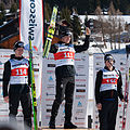 Men's Podium, 2011 Swiss cross-country skiing championships - Duathlon.jpg