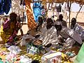Men in Darfur refugee camp in Chad.jpg