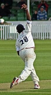 Ajantha Mendis Sri Lankan cricketer