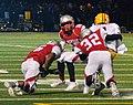 Mentor Cardinals vs. St. Ignatius Wildcats (11043764646).jpg