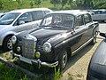 Mercedes Benz W121 Front.jpg