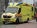 Mercedes TIGIS ambulance, Hoofddorp 2011 foto-1.JPG
