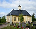 Merijärvi Church 20190802.jpg