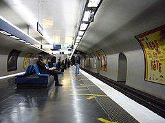 Metro Paris - Ligne 13 - Station Invalides (2).jpg