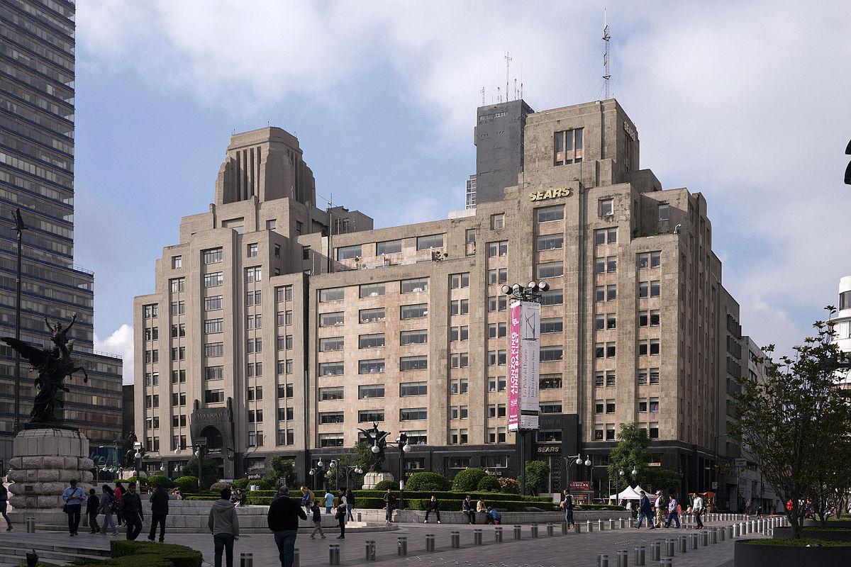 Edificio La Nacional Wikipedia