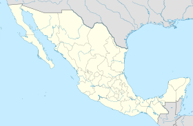 Voir la carte administrative du Mexique