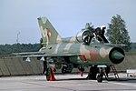 MiG-21M Drewitz (22210900194).jpg
