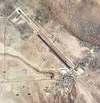 Michael Army Airfield - 2006 - USGS.jpg