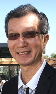 Michael Chan (Canadian politician) Canadian politician