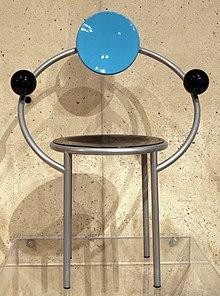 Italian design wikipedia for Sedia design srl