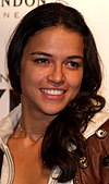 Michelle Rodriguez at the New York Fashion Week crop (cropped).jpg
