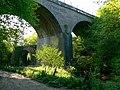 Midford viaduct, Midford - geograph.org.uk - 422741.jpg