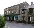 Midgley Co-operative Industrial Society Ltd - Towngate - geograph.org.uk - 810660.jpg