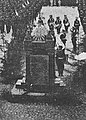 Miensk, Doŭhi Brod, Vajskovaja. Менск, Доўгі Брод, Вайсковая (1897).jpg