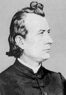 Mihovil Pavlinović Croatian politician
