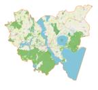 Jezioro Mikołajskie - Mikołajki