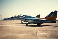 Mikoyan-Gurevich MiG 29 Fulcrum.jpg