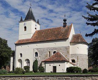 Mikulovice (Znojmo District) Městys in South Moravian, Czech Republic