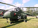 Mil Mi-4 at Central Air Force Museum Monino pic3.JPG