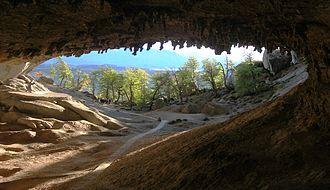 Cueva del Milodón Natural Monument - Mylodon's Cave