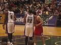 Milwaukee Bucks vs Chicago Bulls - March 15th, 2006.jpg