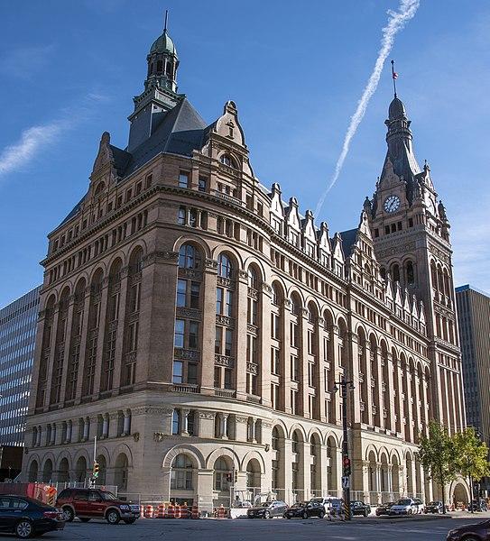 File:Milwaukee City Hall 742.jpg
