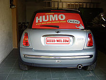 Mini Cooper S furthermore Mini Cooper Carbon Fiber further Px Mini Cooper With Humo Advertisement as well Mini Vinyl Livery further . on mini cooper van