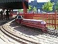 Miniature train with DSB MY 1101.JPG