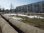 Mirny residential zone.JPG