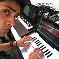 Miselu Neiro - Android based laptop music workstation device - 2.jpg
