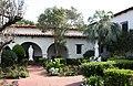 Mission San Diego de Alcalá - garden.jpg