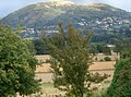 Mixed farmland and the Malvern Hills - geograph.org.uk - 547544.jpg